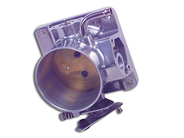 MAC 70mm Throttle Body w/ EGR Spacer (86-93 5.0L)