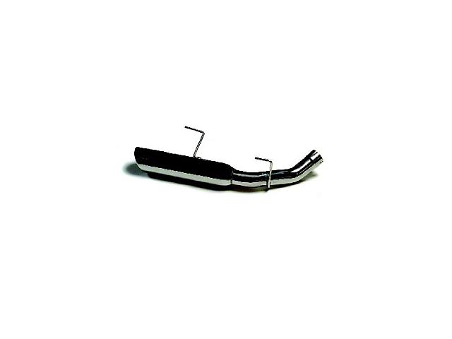MAC Boom Tube Axle-Back Exhaust (05-10 V6)