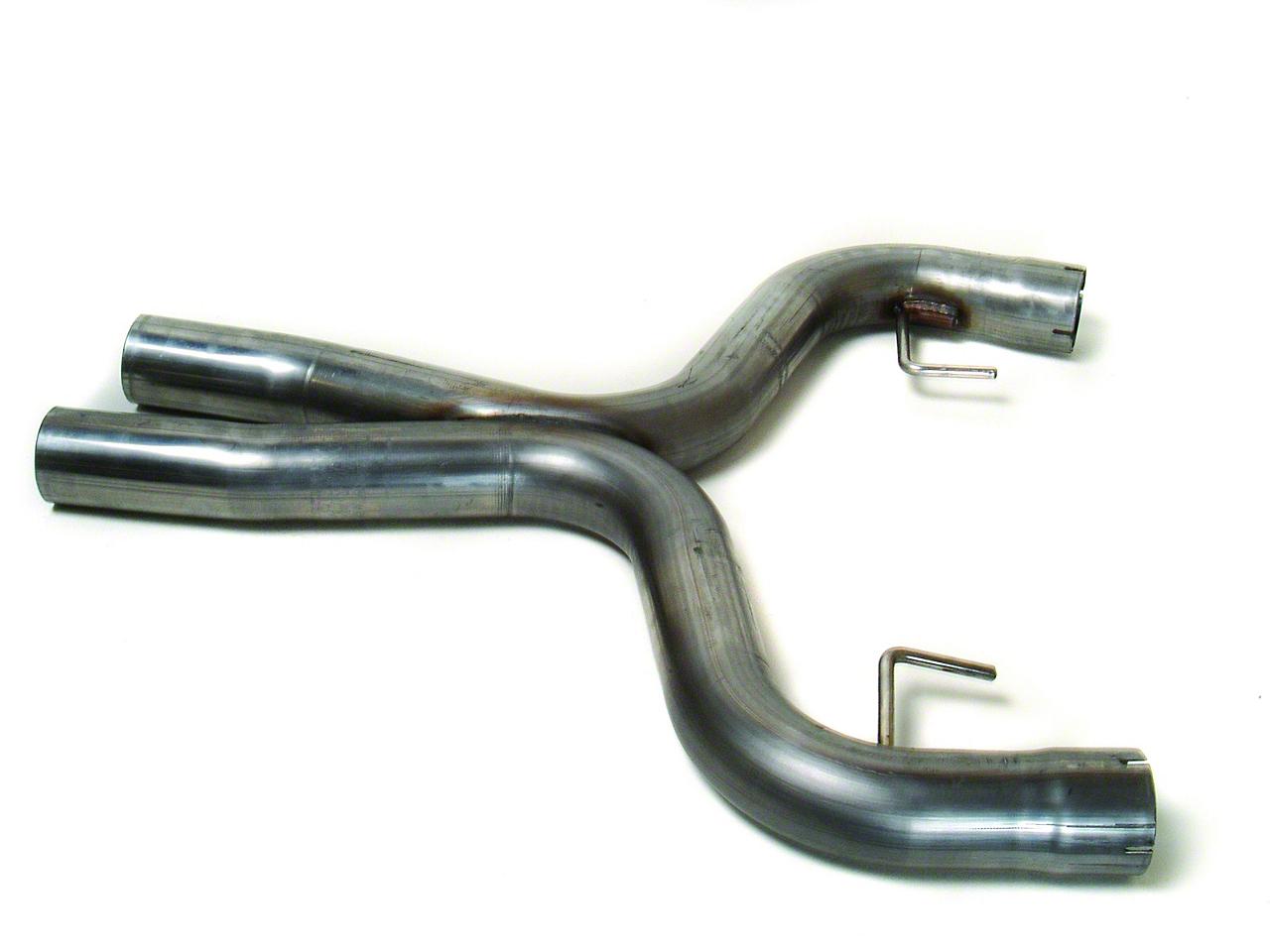 MAC Cut and Clamp X-Pipe (05-10 GT)