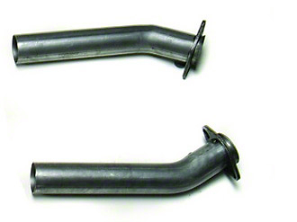 MAC Off-Road Cat Delete Pipes (05-10 GT)