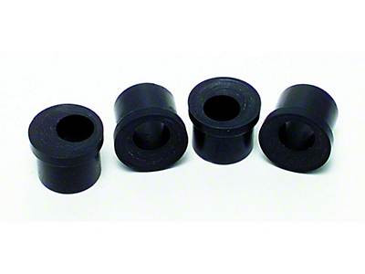 MAC Offset Rack Bushings for Rack & Pinion (85-04 GT; 94-04 V6; 96-98 Cobra)