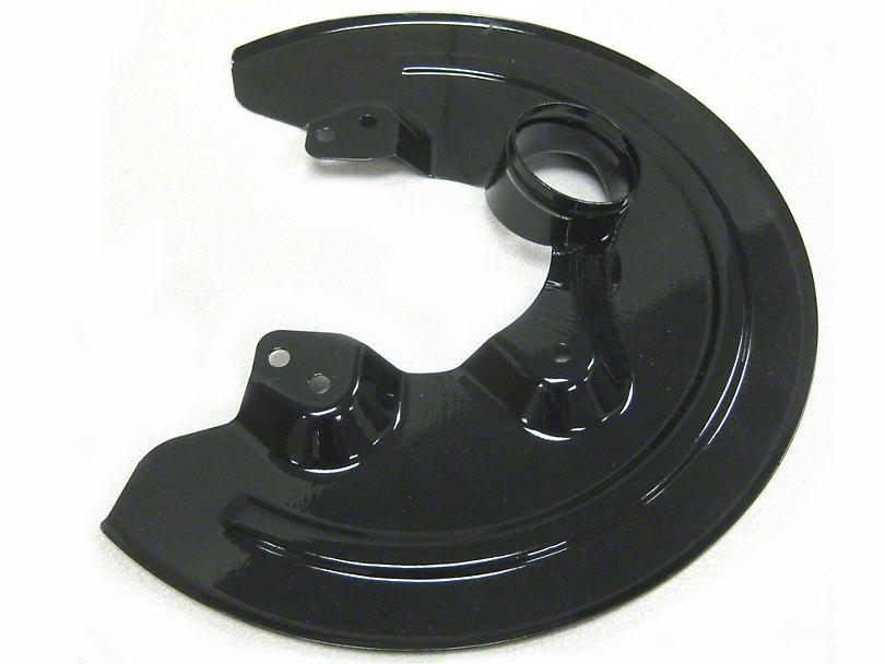 CDC Chin Spoiler Brake Duct Kit (10-12 GT)