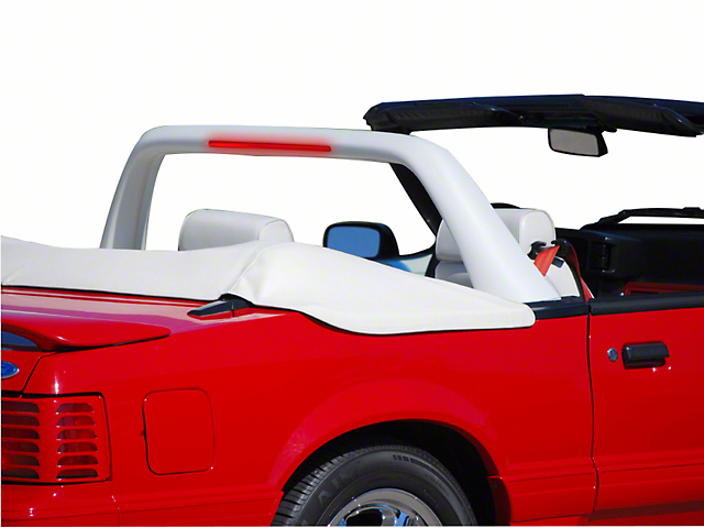 CDC Classic Light Bar - White (90-93 Convertible)