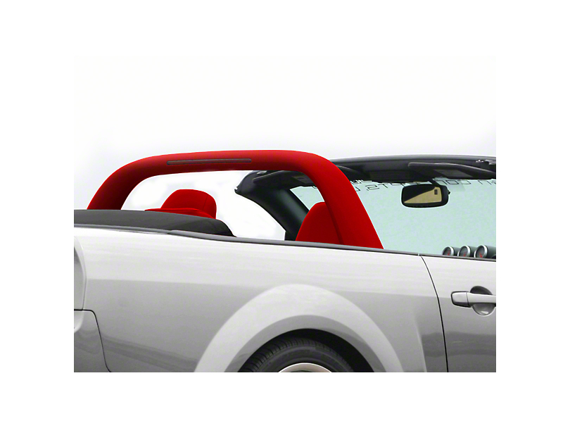CDC Classic Light Bar - Crimson Red (05-14 Convertible)