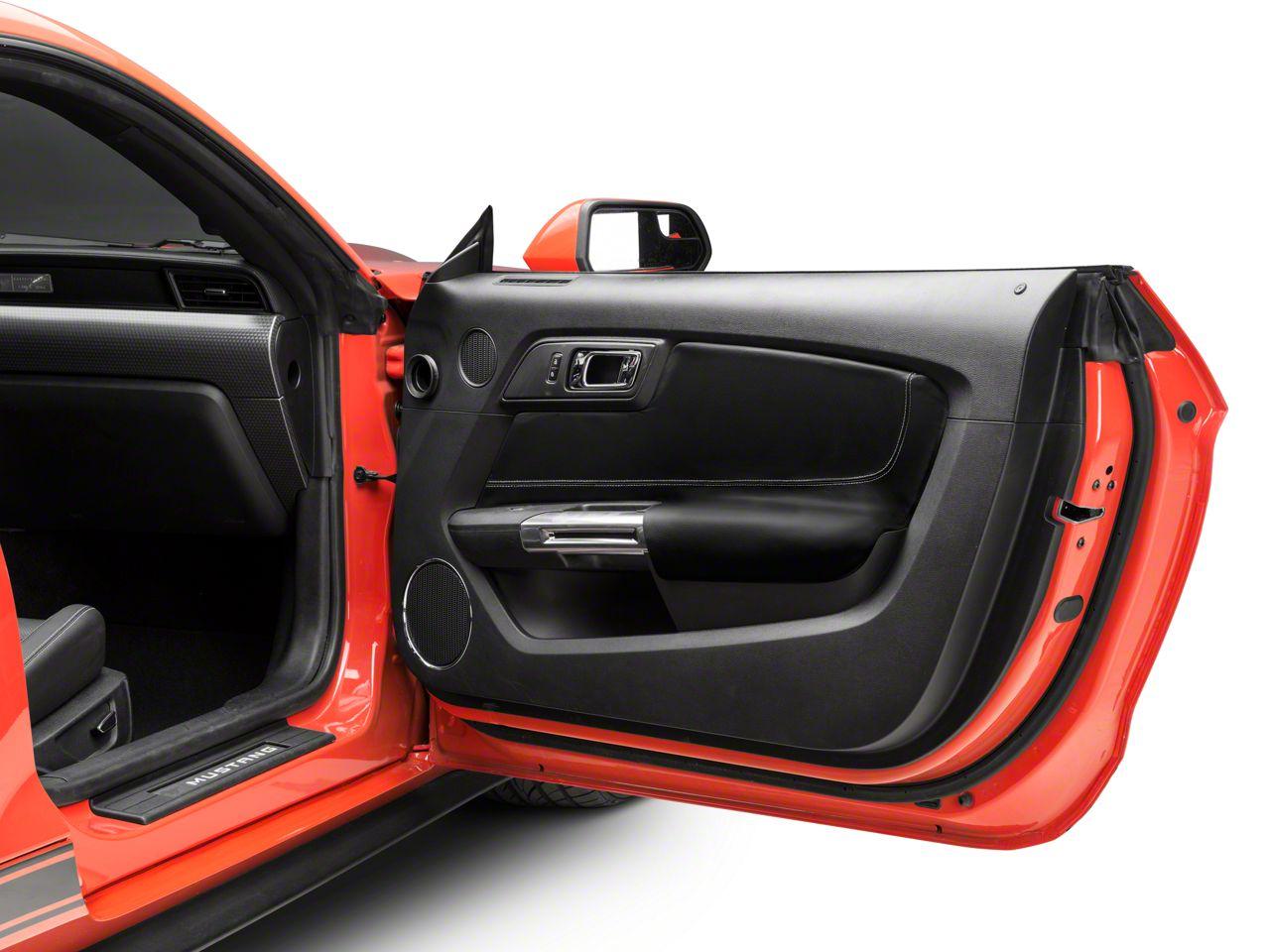2015 2018 Mustang Interior Trim V6