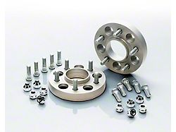 Eibach 20mm Pro-Spacer Hubcentric Front Wheel Spacers (05-14 All)