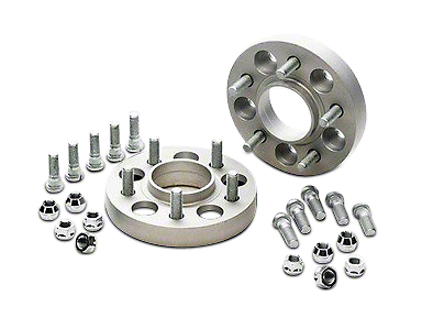 Eibach 30mm Pro-Spacer Hubcentric Wheel Spacers (05-14 All)