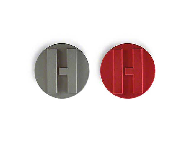 Mishimoto Hoonigan Oil Filler Cap - Silver (87-93 5.0L; 94-01 GT)