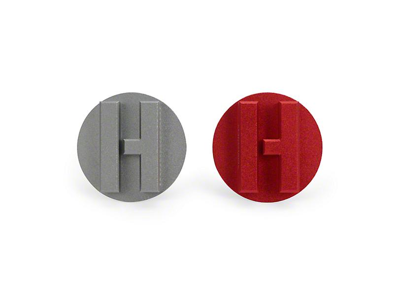 Mishimoto Hoonigan Oil Filler Cap - Silver (15-18 EcoBoost)
