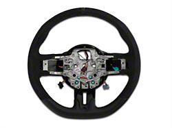 Ford GT350 Alcantara Steering Wheel (15-17 All)