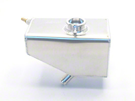 Canton Aluminum Coolant Expansion Tank - Billet Stock Style Neck (05-09 GT)