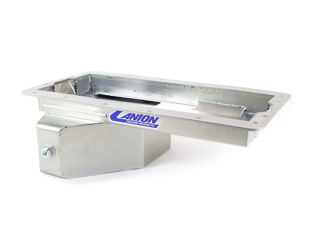 Canton 5.0 Coyote Oil Pan - Road Race (96-14 All)