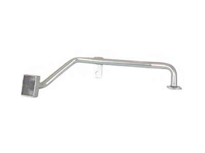 Canton Deep Rear Sump Oil Pan Pick-Up for Canton Support Girdle (79-93 5.0L)