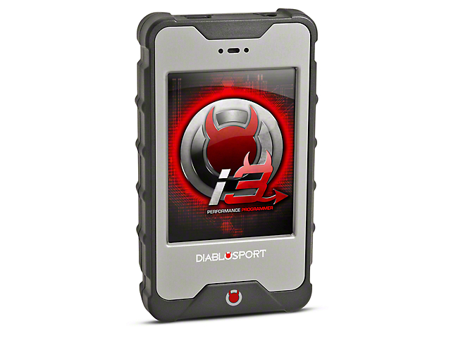 Diablosport inTune i3 Tuner (96-17 All, Excluding GT350)