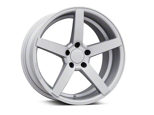Rovos Durban Satin Silver Wheel - 18x9 (94-04 All)