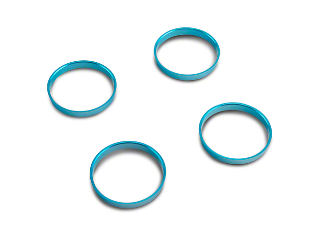 Rovos Hub Rings; 73.1 to 70.5 (94-20 All)