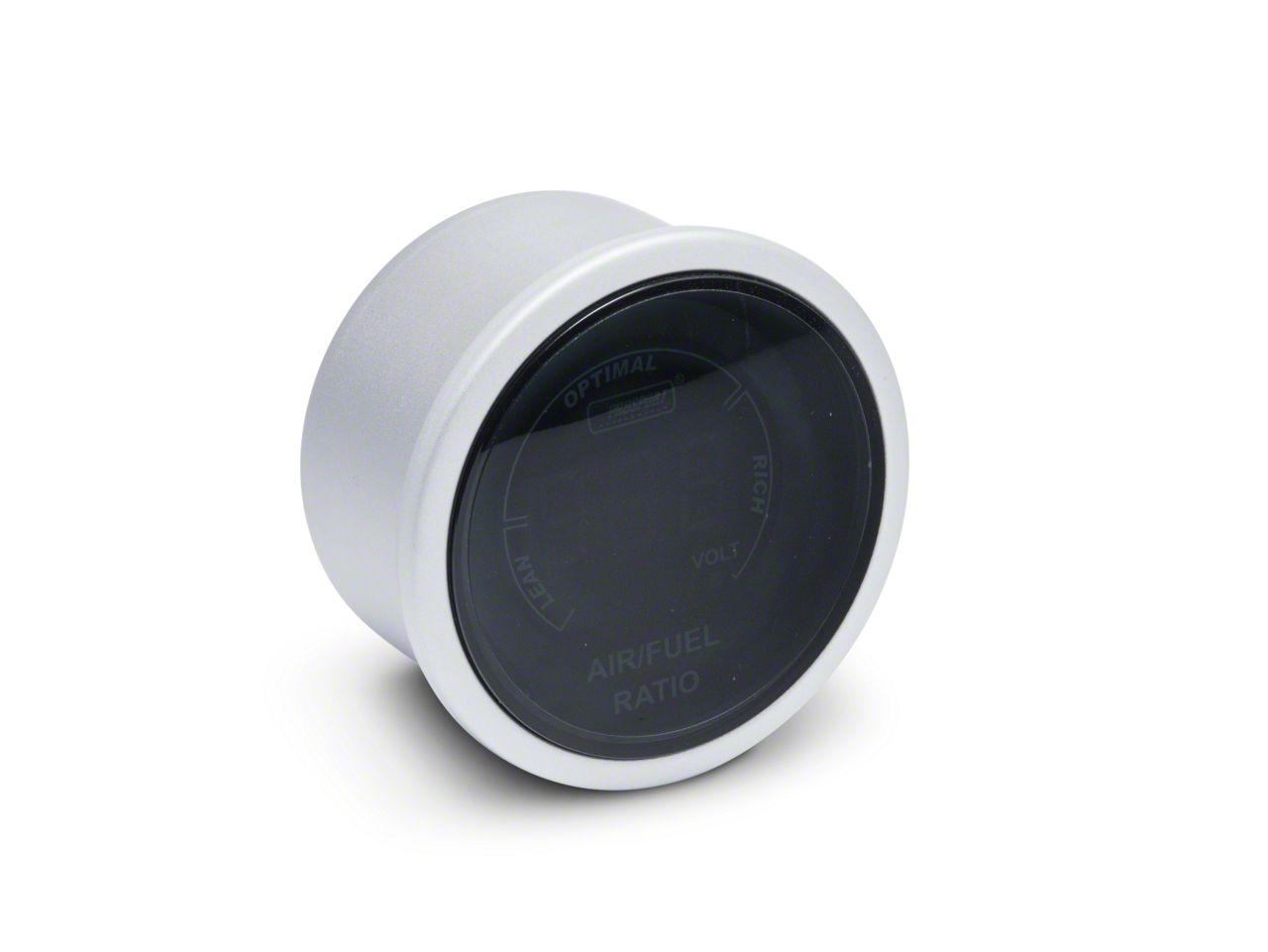 Prosport Digital Blue LCD Air/Fuel & Voltage Gauge - Electrical (79-19 All)