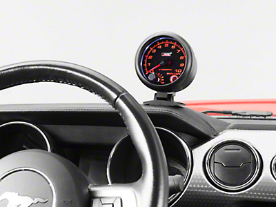 Prosport Performance Tachometer w/Shift Light - 3-3/4 in. (79-19 All)