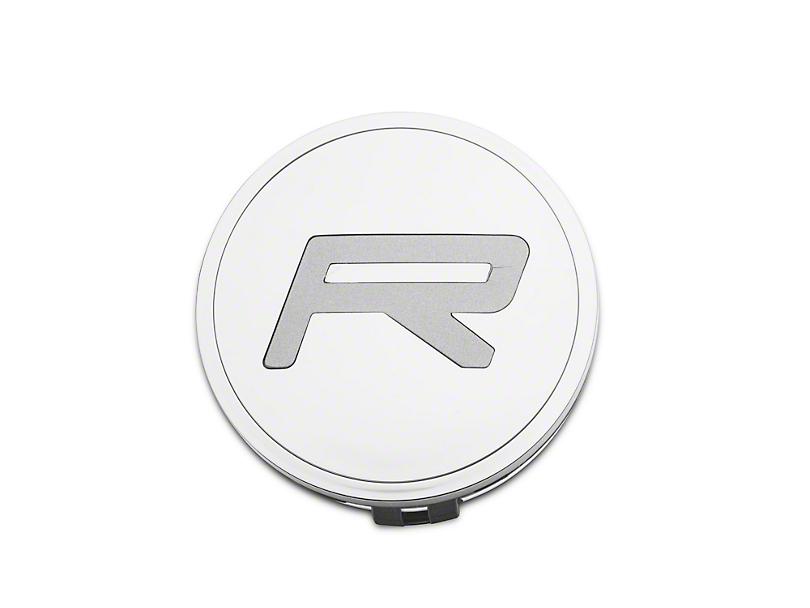 Rovos 3-Piece R Black Chrome Center Cap (94-19 All)