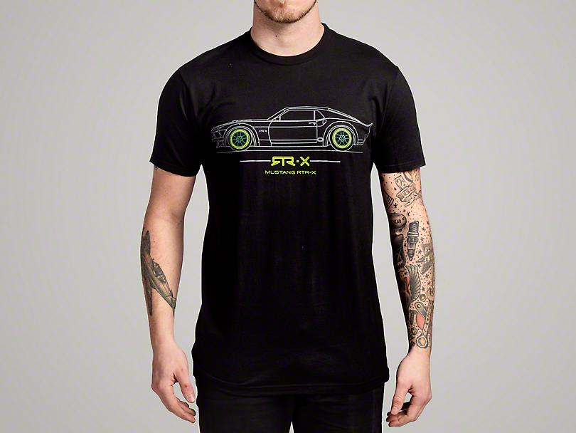 RTR X T-Shirt