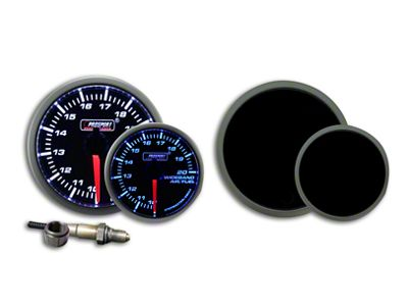 Mustang Gauges, Mustang Gauge Pods | AmericanMuscle
