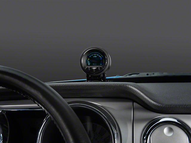 Prosport Premium Evo Boost Gauge - Electrical (Universal Fitment)