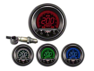 Prosport Premium Evo Digital Wideband Air Fuel Ratio Kit (79-18 All)