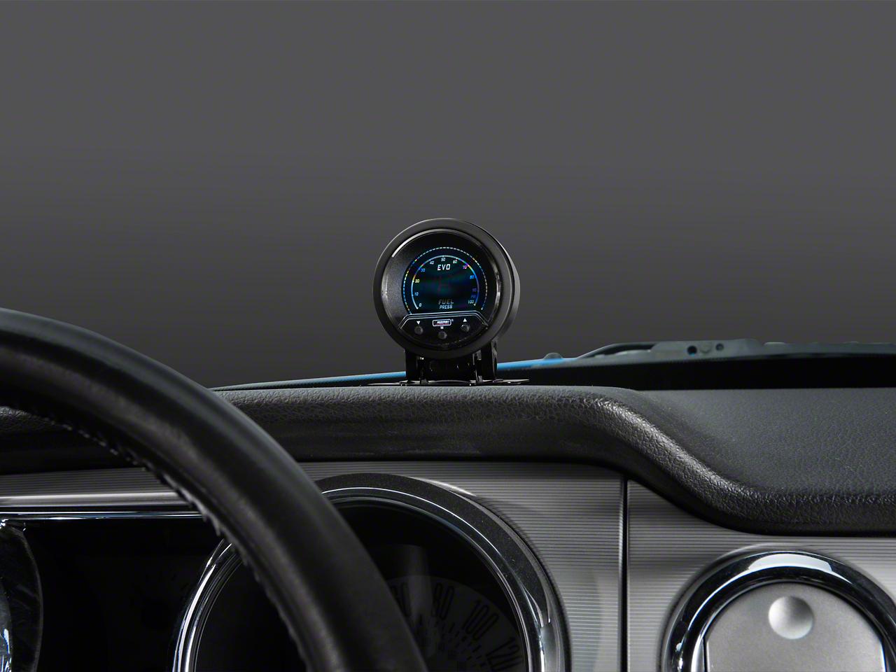Prosport Premium Evo Fuel Pressure Gauge (79-18 All)