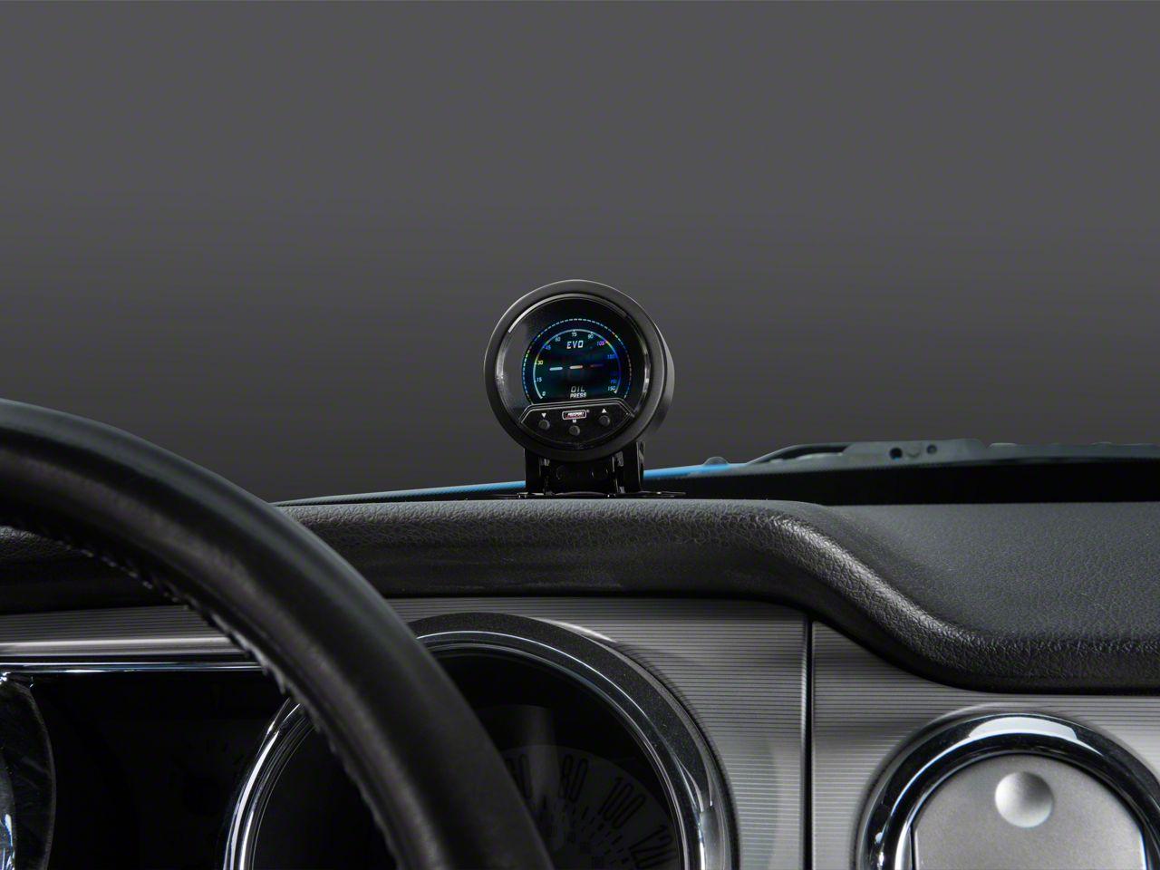 Prosport Premium Evo Oil Pressure Gauge - Electrical (79-19 All)