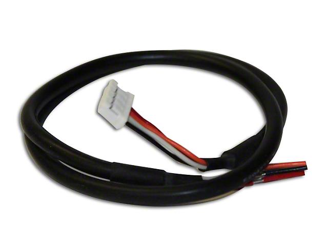Prosport Premium Power Wire (79-18 All)