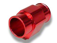 Prosport Water Temperature Sender Radiator Hose Adapter - 30mm (79-18 All)