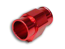 Prosport Water Temperature Sender Radiator Hose Adapter - 32mm (79-18 All)