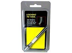 Prosport Stainless Steel Zip Tie Locking Tool