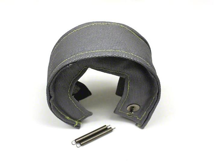 Prosport T3 Turbo Heat Shield Blanket - Gray