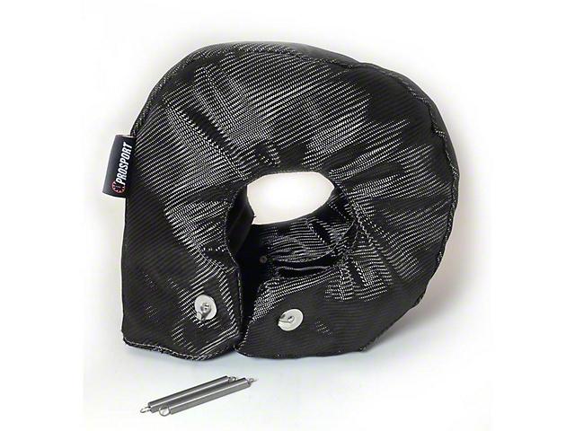Prosport T6 Turbo Heat Shield Blanket - Carbon Fiber