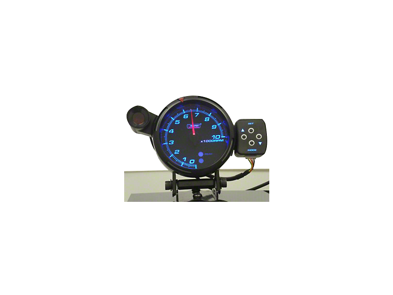 Prosport Tri-Color Tachometer - 80mm (79-18 All)