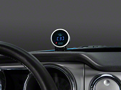 Prosport Digital Wideband Air Fuel Ratio Gauge - Blue (79-19 All)