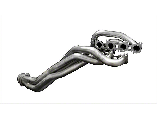 Corsa 1-7/8 in. Off-Road Long Tube Headers (15-17 GT)