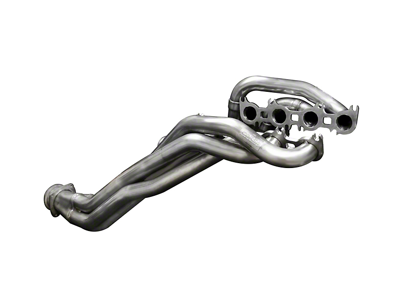 Corsa 1-7/8 in. Long Tube Headers (11-14 GT)