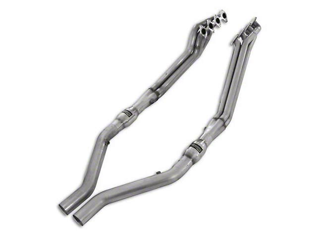 Stainless Works 1-5/8 in. Catted Long Tube Headers (05-10 GT w/ SW Cat-Back)