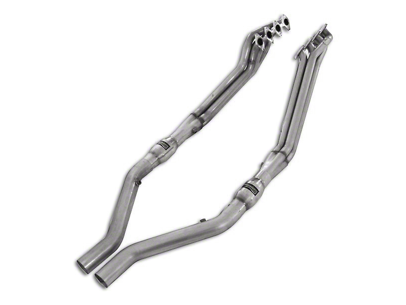 Stainless Works 1-3/4 in. Off-Road Long Tube Headers (05-10 GT w/ SW Cat-Back)