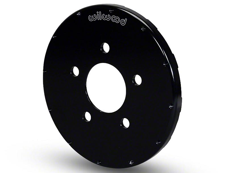Wilwood Front Big Brake Hat - 5x4.50 (87-93 All)