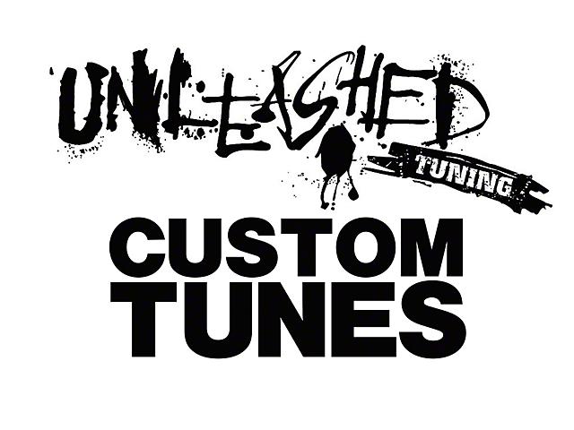 Unleashed Tuning Custom Tunes (11-14 GT; 12-13 BOSS 302)