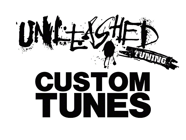 Unleashed Tuning Custom Tunes (15-18 GT)