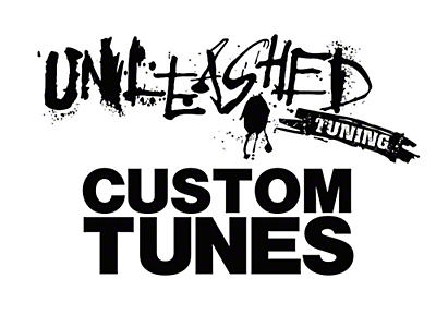 Unleashed Tuning Custom Tunes (07-09 GT500)