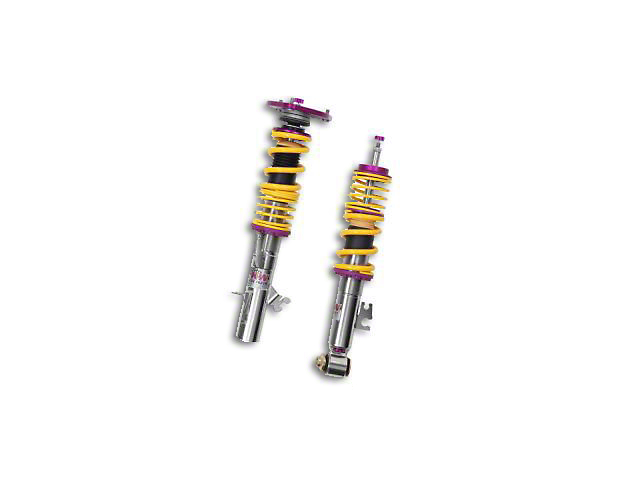 KW Suspension Clubsport Coilover Kit (07-09 GT500)
