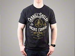 Carroll Shelby Gold Standard T-Shirt - Large