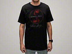 Shelby Signature T-Shirt - XL