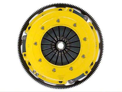 ACT Twin Disc HD Street Clutch Kit (11-17 GT)