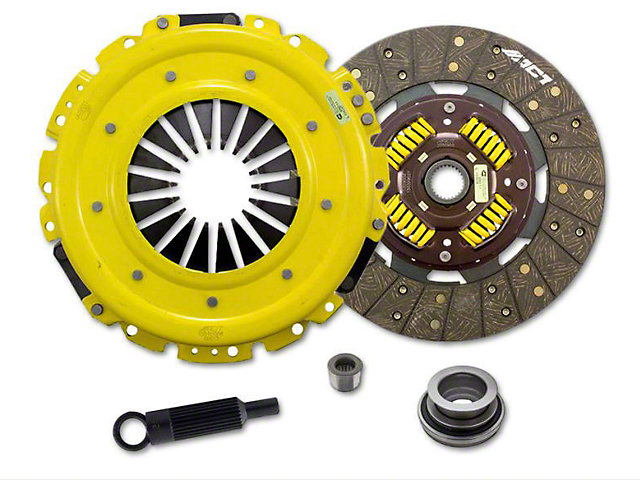 ACT HD/Perf Street Sprung Clutch Kit (11-17 V6)